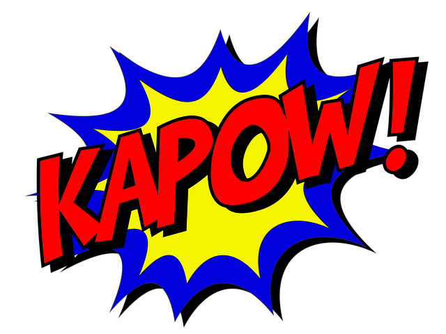 Kapow-Fight-Comic-Explosion-Comic-Book-Expletive-1601675